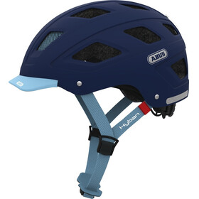 ABUS Hyban Helmet core blue